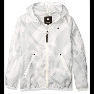 G-Star Windbreaker